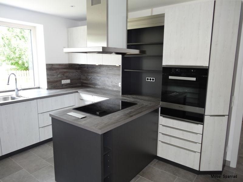 sch ller k chen modell bari m bel spanrad rosenheim. Black Bedroom Furniture Sets. Home Design Ideas