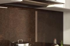 Berbel Flachschirmhaube Firstline