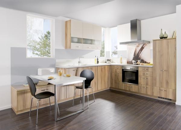 impressionen bildergalerie brigitte k chen m bel spanrad. Black Bedroom Furniture Sets. Home Design Ideas