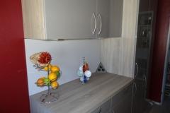 Nolte Küchen Lyon, Lava Hochglanz