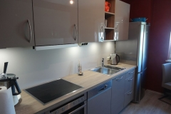 Nolte Küchen – Modell Lyon – Möbel Spanrad