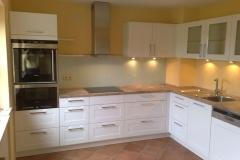 referenzen: nolte küchen - modell montreal - möbel spanrad - Nolte Küchen Farben