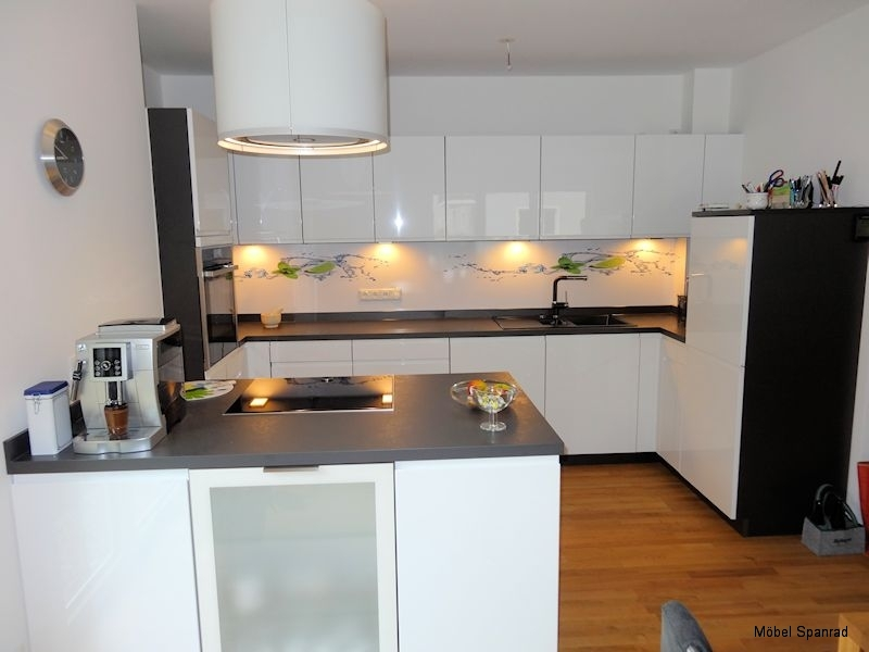 sch ller k chen modell alea m bel spanrad. Black Bedroom Furniture Sets. Home Design Ideas