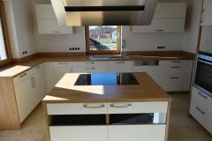 Schüller Küchen - Modell Porto