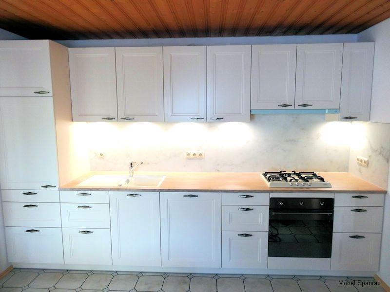 Störmer Küche störmer küchen modell contura möbel spanrad