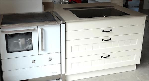 Küchen – Modell Canto | {Schüller canto 43}