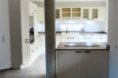 Schüller Küchen – Modell Canto