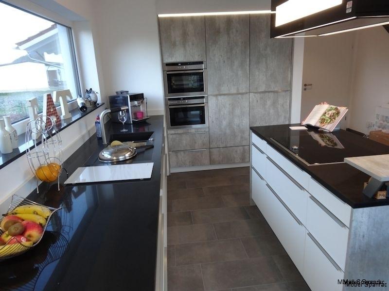 Störmer Küchen störmer küchen - modell madrid - möbel spanrad