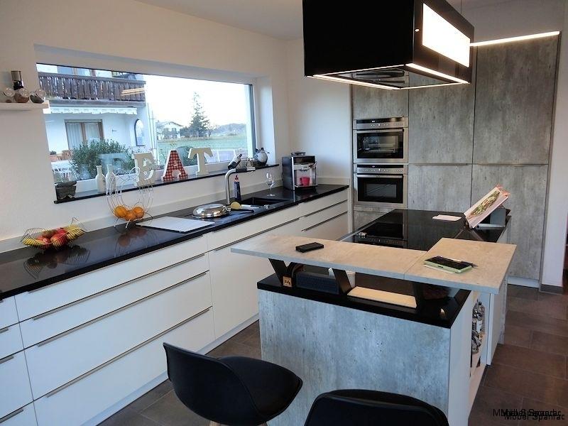 Störmer Küche störmer küchen modell madrid möbel spanrad
