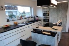 Störmer Küchen Modell Madrid