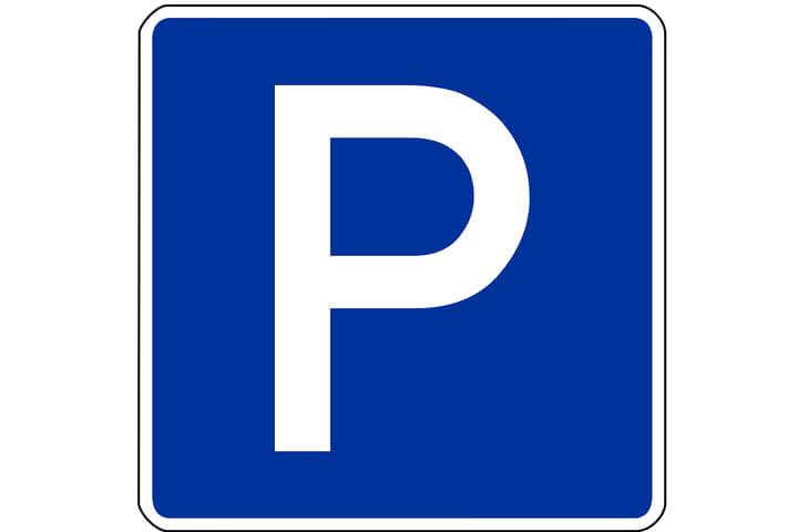 Parkplatz - Öffnungszeiten und Anfahrt
