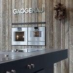 Gaggenau-Showroom