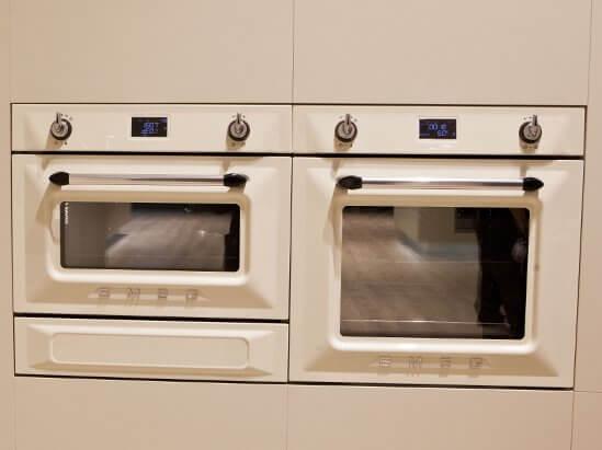Smeg Küchen smeg retro kühlschränke möbel spanrad