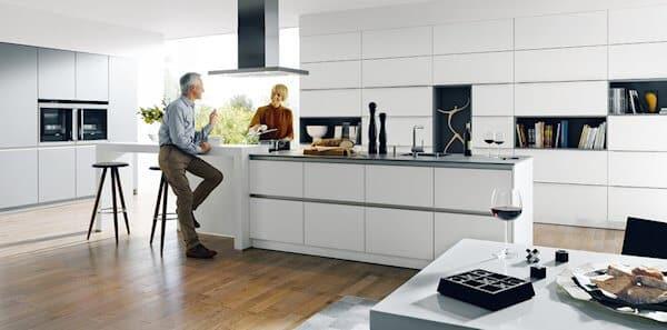 HPL - Küchenfront - welche Oberfläche ist die Richtige ?