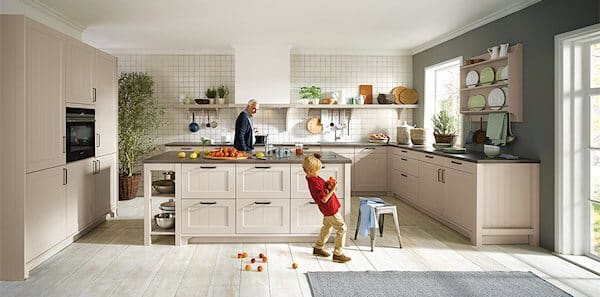 Lack - Küchenfront - welche Oberfläche ist die Richtige ?