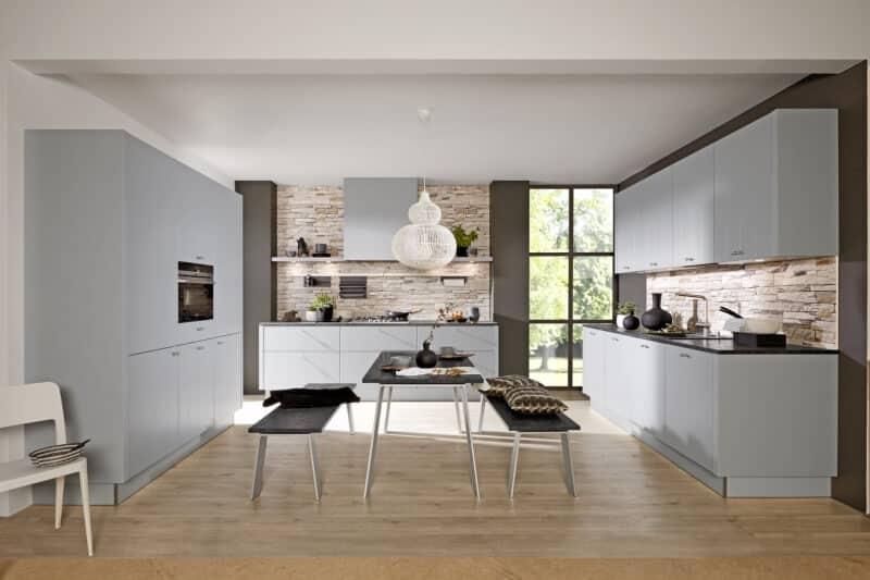 nolte k chen m bel spanrad. Black Bedroom Furniture Sets. Home Design Ideas