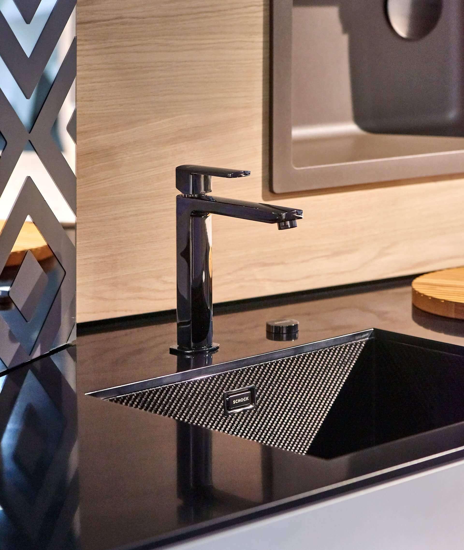 hochwertige schock sp len m bel spanrad rosenheim. Black Bedroom Furniture Sets. Home Design Ideas