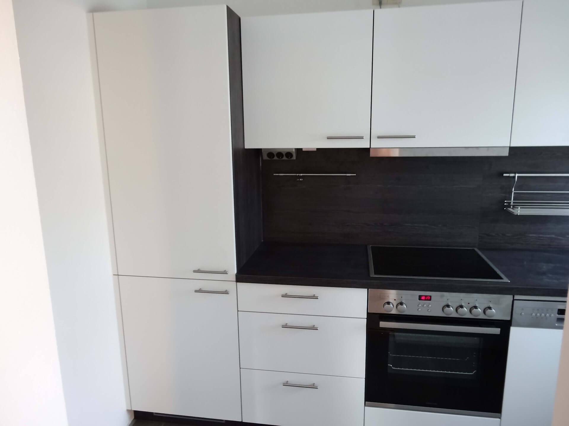Nolte Küchen - Modell Manhattan | Möbel Spanrad