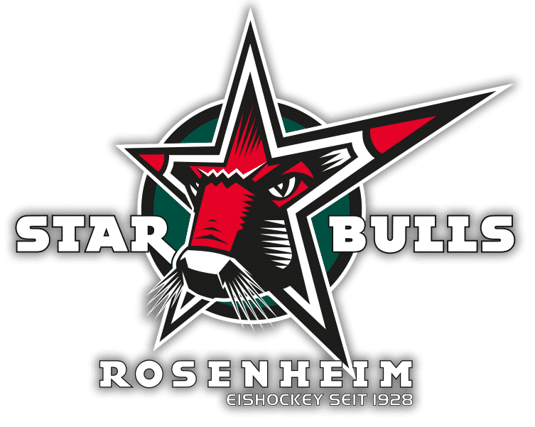 Starbulls Logo - Unterstützung der Starbulls 2020 / 21