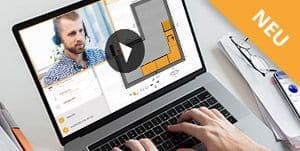 Startseite Videoberatung bild - Küchenstudio in Rosenheim