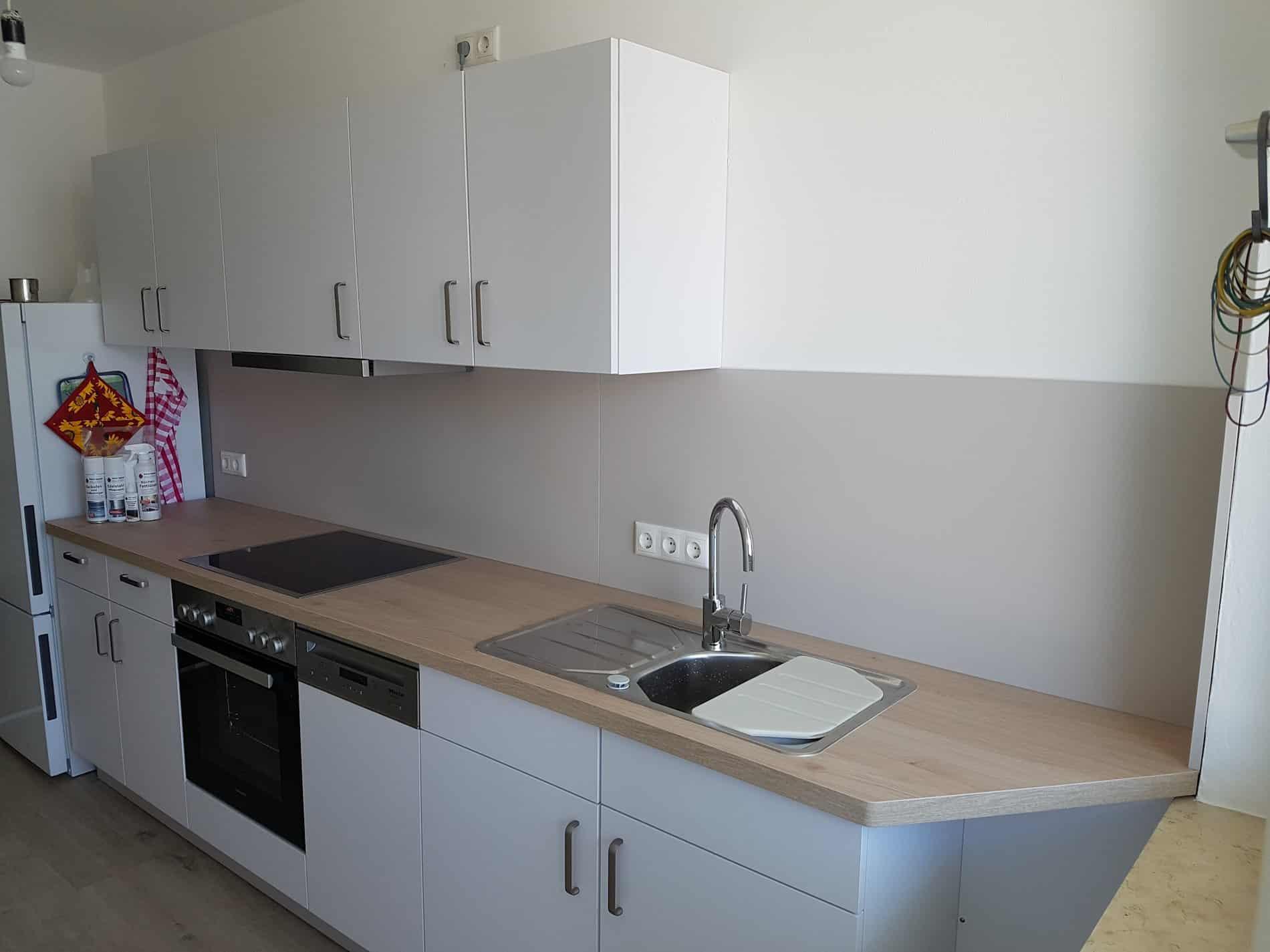 nolte küchen - modell feel | möbel spanrad